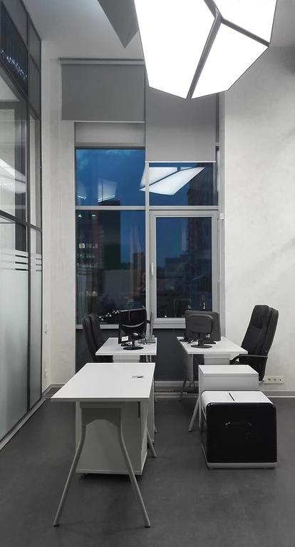 IT-COMPANY OFFICE INTERIOR