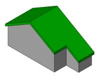 revit Roof Forms