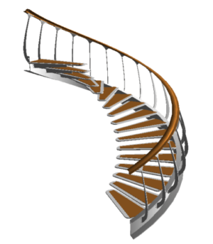 Revit stairs families download